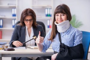 Accident Lawyer in Texas