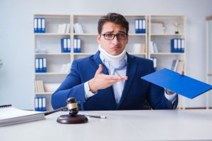 Excellent Injury Lawyer